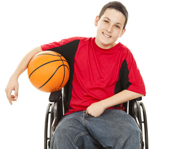 Kids Lake County and Sumter County: Special Needs Sports - Fun 4 Lake Kids