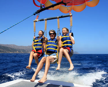 Kids Lake County and Sumter County: Water Adventures - Fun 4 Lake Kids