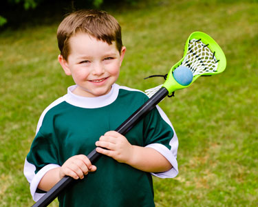 Kids Lake County and Sumter County: Lacrosse - Fun 4 Lake Kids
