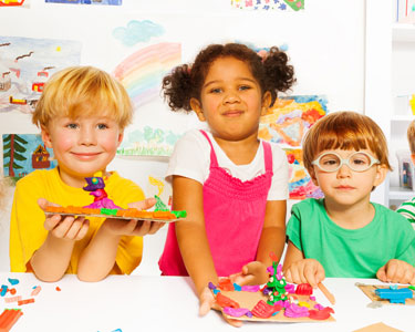 Kids Lake County and Sumter County: Art and Craft Parties - Fun 4 Lake Kids