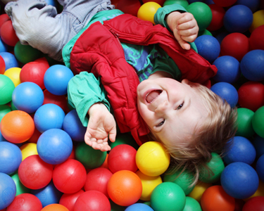 Kids Lake County and Sumter County: Indoor Play Areas - Fun 4 Lake Kids