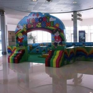 Lake Square Mall - Kid's Zone