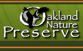 Oakland Nature Preserve - Field Trips