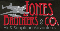 Jones Brothers Air and Seaplane Adventures