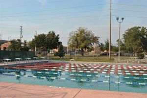 Lincoln Avenue Community Park and Pool