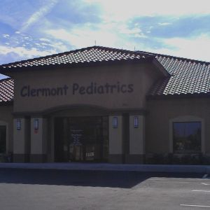 Clermont Pediatrics