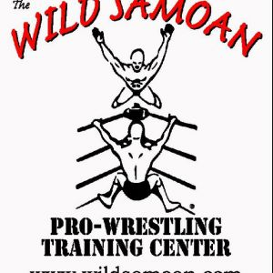 Wild Samoan Pro-Wrestling Training Center