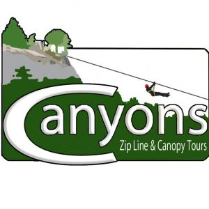 Canyons Zipline & Canopy Tours, The