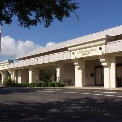 Eustis Memorial Library -  Story Time