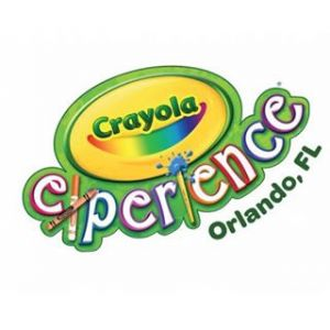 01/01 - 12/31 FREE on your Birthday at Crayola Experience Orlando