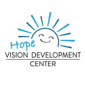 Dr Allison Toler - Hope Vision Development Center