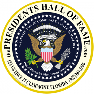 Presidents Hall of Fame, The
