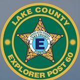 Lake County Sheriff's Office Explorers