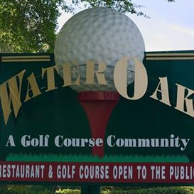 Water Oak Country Club Golf Course