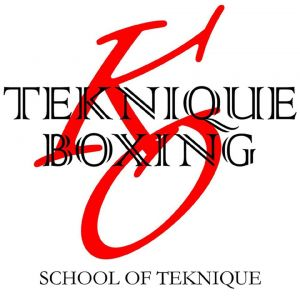 Teknique Youth Boxing Program