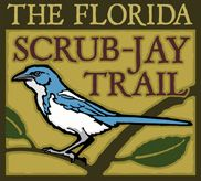 Florida Scrub-Jay Trail, The