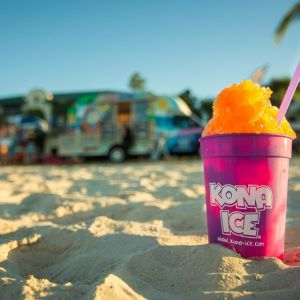 Kona Ice of North Lake County