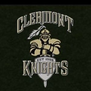 Clermont Knights Pop Warner Football and Cheerleading