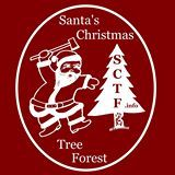 Santa's Christmas Tree Forest - Parties