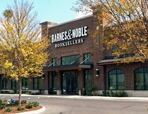 Barnes and Noble Kids' Club